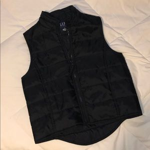 GAP Thin Lined Vest